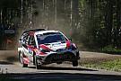 WRC Spanyol: Toyota siap hadapi kombinasi medan aspal – gravel