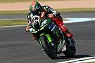 World Superbike WorldSBK Inggris: Pecahkan rekor pole, Sykes start terdepan