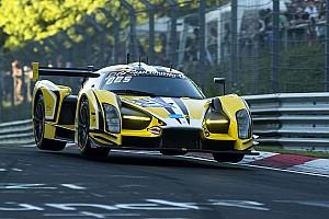 Langstrecke Rennbericht 24h Nürburgring 2017: Glickenhaus gewinnt die Startphase
