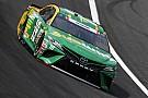 NASCAR Cup Jones lidera la práctica de Charlotte y Suárez en 13º