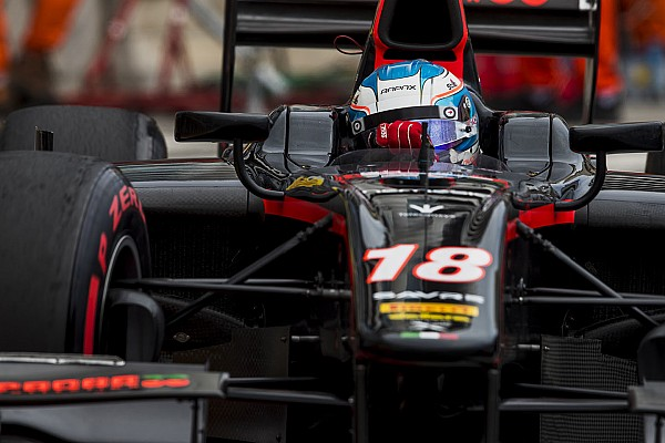 Monaco F2: McLaren destekli De Vries ilk galibiyetini kazandı