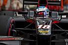 FIA F2 F2 Monako: De Vries dominasi Sprint Race, Gelael finis P12