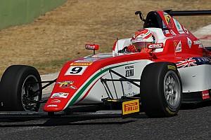 Formula 4 Ultime notizie Pirelli fornitore unico di pneumatici della F.4 Tricolore fino al 2019