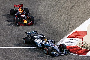 Formula 1 Breaking news Verstappen says overtaking more enjoyable this year