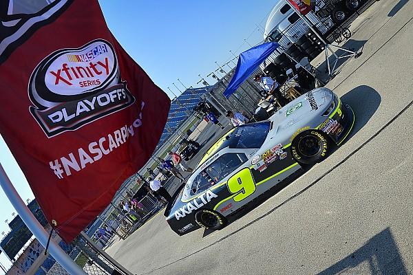 NASCAR XFINITY Interview Last season's