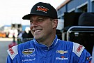 NASCAR Truck Sauter, Marks lead Thursday NASCAR Truck practices at Las Vegas