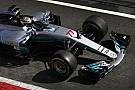 У Mercedes на другі тести планують великий пакет оновлень