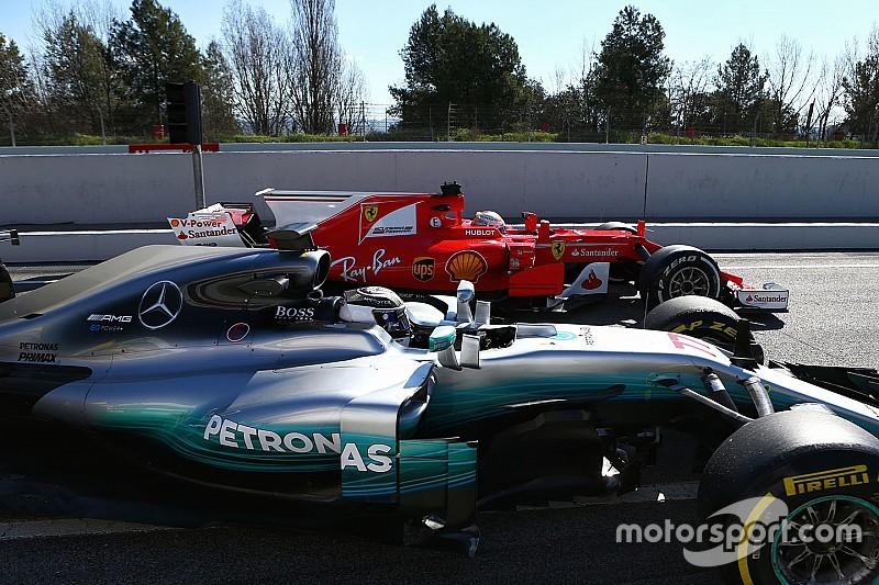 Débat F1 2017 : quelle lutte pour le titre mondial ?