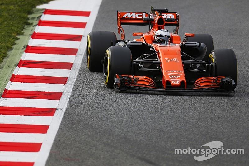 """Alonso ne pilote plus """"comme un enfant"""" avec les nouvelles F1"""