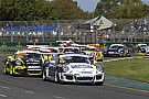 Porsche Carrera Cup imposes professional driver limit in Australia