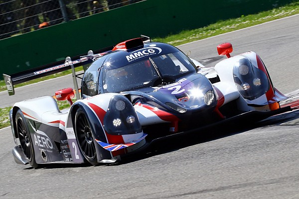 United Autosports prepare for home ELMS race at Silverstone