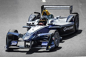 Fórmula E Últimas notícias Carpentier participa de teste da Fórmula E