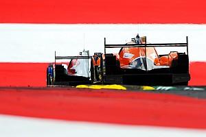 European Le Mans Sıralama turları raporu Red Bull Ring ELMS: Pole 0.005 saniye ile Roussel'ın
