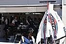 Williams presenta un agresivo paquete de actualización para Austria