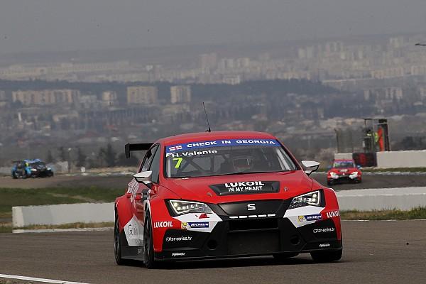Penalità per Valente e Colciago in Gara 2, sul podio sale Vernay