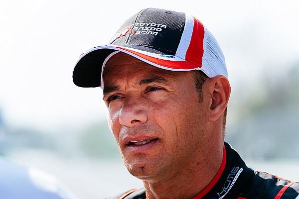 WRC Sarrazin enters Corsica WRC round with his own team