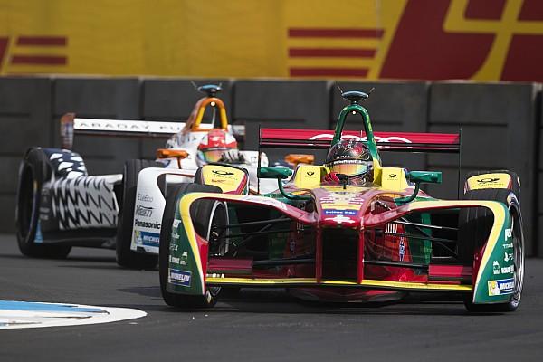 Mexico City ePrix: Abt ceza aldı, pole pozisyonu Turvey'in!