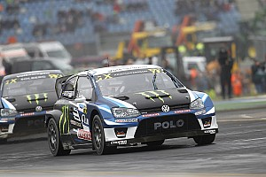 World Rallycross Preview Le duo de Volkswagen veut concrétiser enfin ce week-end