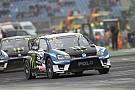 World Rallycross Le duo de Volkswagen veut concrétiser enfin ce week-end