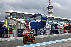 MotoGP Diaporama Grand Prix d'Espagne - Les plus belles photos du vendredi