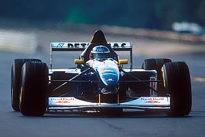 Новую машину Sauber покажут сегодня. А пока посмотрите на старые