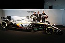 Formel 1 Vijay Mallya: Force India will in der Formel 1 2017 in die Top 3