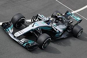 Formule 1 Actualités Bottas écope d'une pénalité sur la grille
