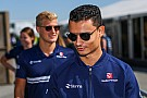 Гонщики Sauber разошлись во взглядах на отсутствие Кальтенборн