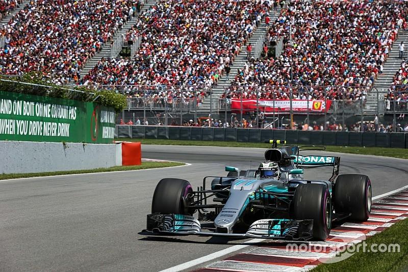 【F1】メルセデス「モナコ不振の元凶は長いホイールベースではない」