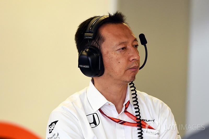【F1】ホンダ、苦難のシーズンも責任者の長谷川氏更迭は『予定にない』