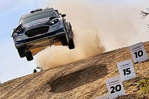 WRC レグ・レポート 【WRC】イタリア最終日:タナク今季初優勝。ラトバラ2位表彰台獲得