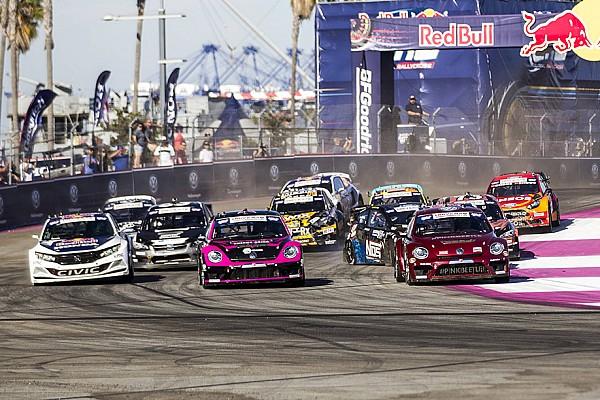Global Rallycross Preview GRC Ottawa: Supercar entry list released