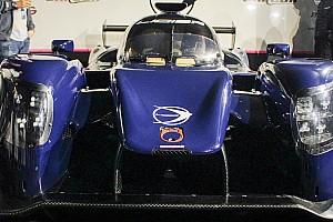 Endurance Actualités LMP2 - La Ligier JS P217 présentée