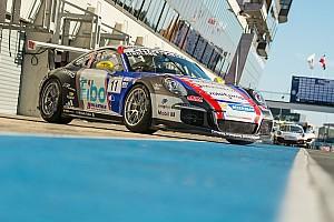 Stop/Go Livefeed Helikopteren tért haza egy GT3-as Porsche