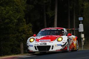 VLN Qualifyingbericht VLN 9: Pole-Position für den Frikadelli-Porsche