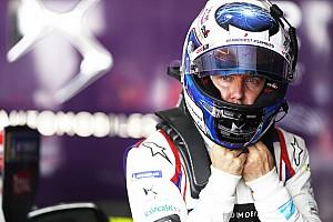 Формула E Новость Берд получил второй штраф за ошибку на пит-лейне, но сохранил победу
