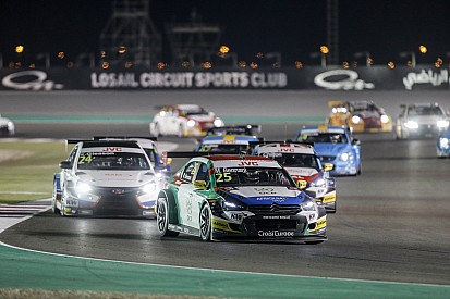 WTCC-Boss: TC1-Reglement war ein Kompromiss