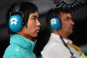 Formula E Son dakika Ma, Paris ePrix'sinde Filippi'nin yerini alacak