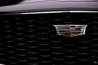 Cadillac Celestiq EV Segera Dirilis Pertengahan Tahun Ini