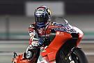 MotoGP Гран Прі Катару: Довіціозо блискуче переграв Маркеса у першій гонці сезону