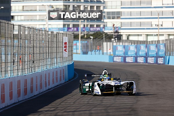 Formula E Qualifying report Punta ePrix: Di Grassi on pole, but under investigation