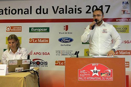 L'édition 2017 du Rallye du Valais s'annonce très prometteusef