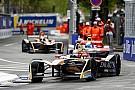 Formula E Lotterer will support Vergne's Formula E title bid