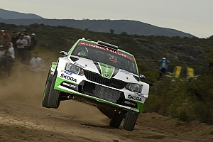 WRC Noticias Vídeo: Rovanpera, ileso tras su terrible accidente en Argentina
