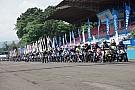 Komunitas motor ramaikan Yamaha Sunday Race