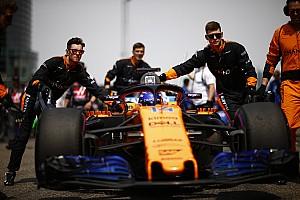Formule 1 Actualités McLaren n'aura pas sa véritable MCL33 avant Barcelone