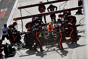 Forma-1 Motorsport.com hírek Videón a Red Bull szenzációs dupla bokszkiállása