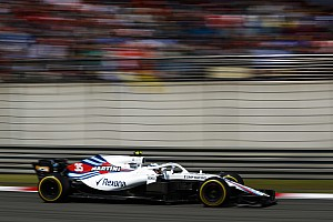 Formula 1 Breaking news Revenues up at Williams but Liberty plans key to future