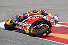 Austin MotoGP: Marquez on pole, but under investigation