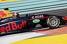 GP3 GP3 в Абу-Дабі: перша перемога Карі